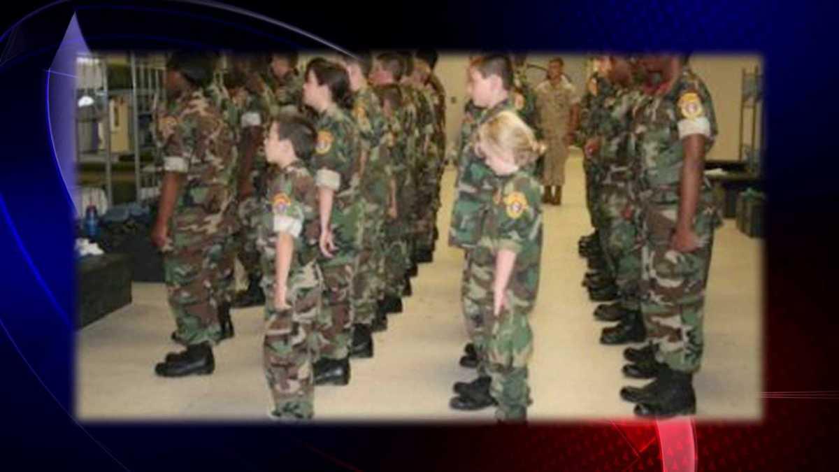North Alabama Young Marines Receive SurpriseCash