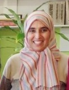 Naima Rharouity