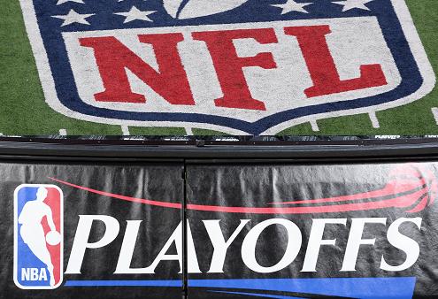 Which to Watch: NBA Playoffs or NFL ScheduleRelease?