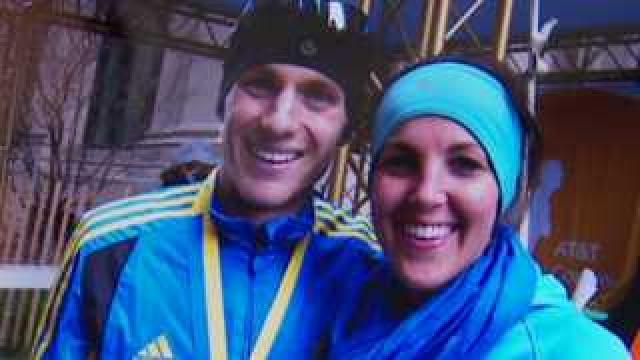 Boston Marathon Runner: 'I'm Ready to GoBack'