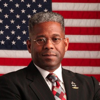 'I'd like to chat with you': Allen West offers history lesson to Hank Aaron after GOP/KKKcomparison