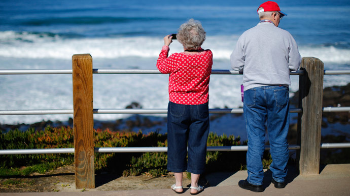 Social Security, Treasury target Americans for their parents' olddebts