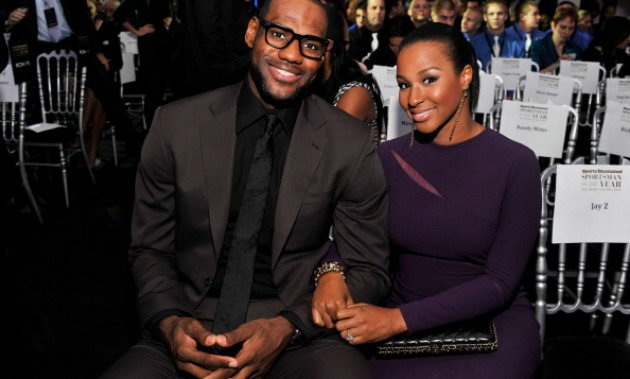 Are LeBron James And Wife Savannah Expecting A BabyGirl?