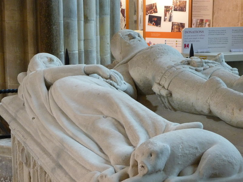 800px-Arundel_Tomb_at_Chichester_Cathedral_(2)