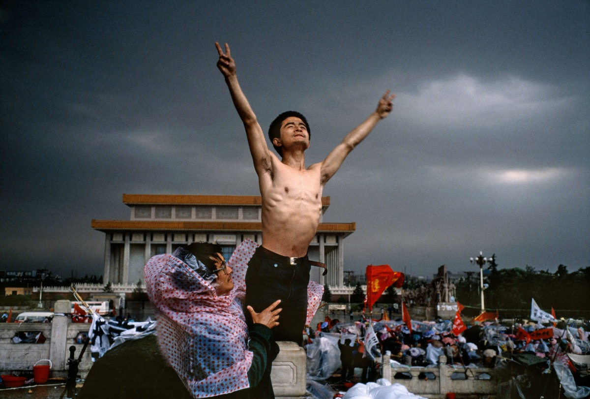 The Tiananmen Massacre: 25 Years Later, Three Students Tell What TheySaw