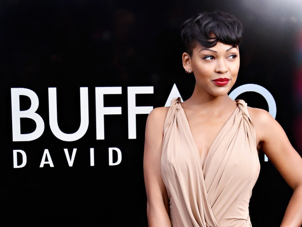 Meagan Good Reveals How She Survived Dating Without Sex In New Book 'TheWait'