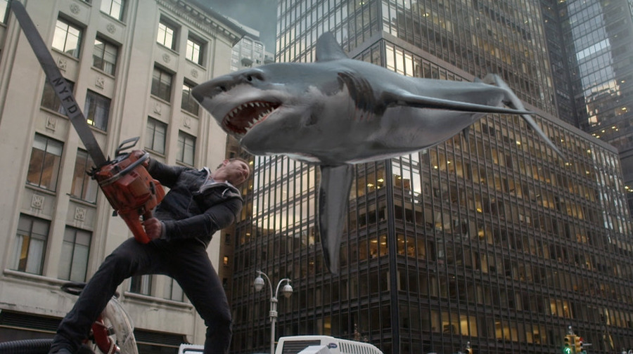 Sharknado 2: The Best and WorstMoments