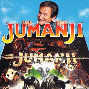 'So bizarre': ISIS supporters tweeting about Robin Williams,Jumanji