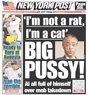 NY Post Win
