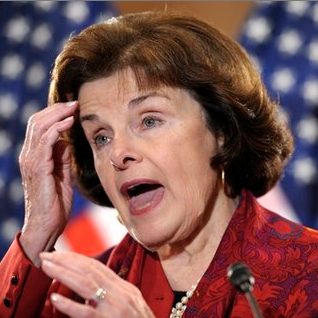 'Priorities': Having solved all other problems, Dianne Feinstein wants to '#FixHobbyLobby'