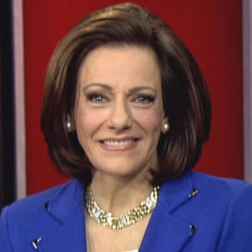 'Fixed, for good!' FNC's KT McFarland knows what Kurdish women soldiers can do toISIS