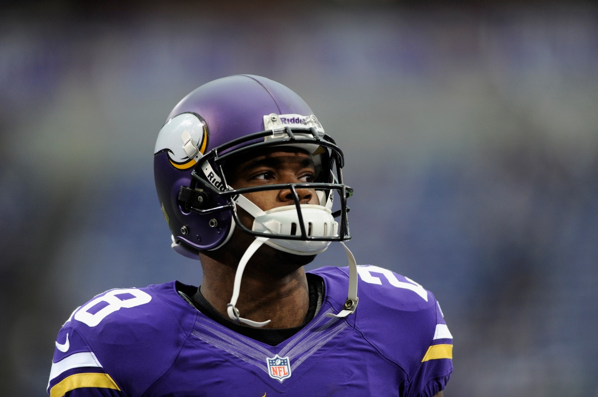 Second Adrian Peterson Child Abuse Claim Could Aid Prosecutors