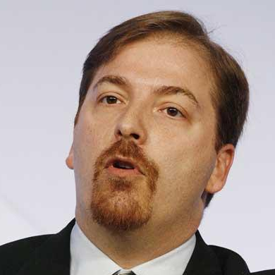 Chuck Todd somehow misses president's four mentions of word 'Syria'