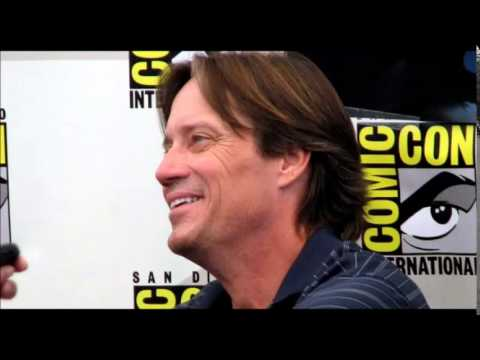 Kevin Sorbo speaks out about the lack of Christian movies inHollywood