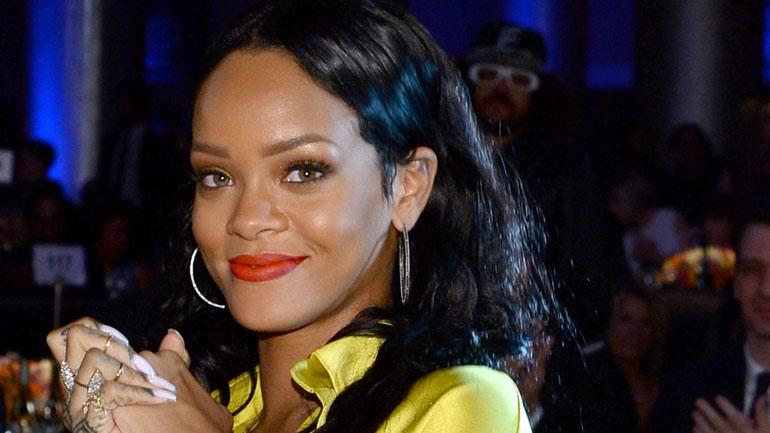 Rihanna to Soundtrack 'Thursday NightFootball'