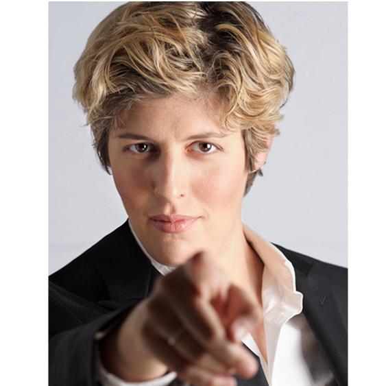 How do you crush Sally Kohn's idiotic Texas-bashing with two questions? Likethis
