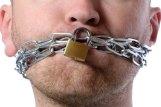 New York's 'shut up' rule