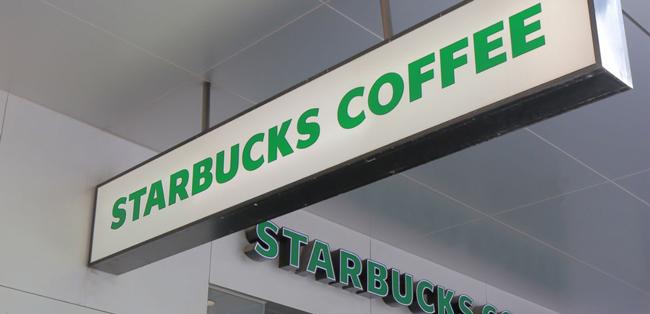 Starbucks – why are you stillhere?
