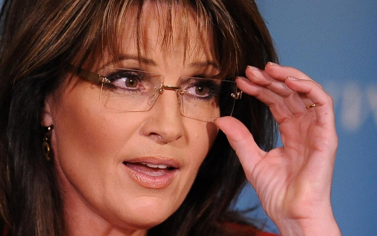 Palin: 'RINO Season OpensSoon…'