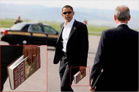 Obamas Post American World
