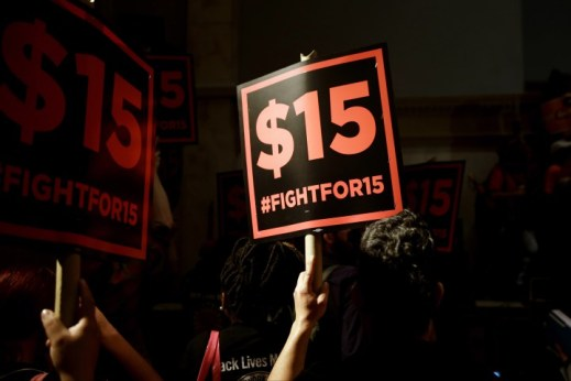 Cuomo's $15 wage is another blow to the upstate economy